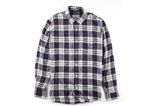 Apolis Goes Classic With Their Japanese Washed Plaid Button Down