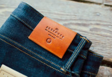 Freenote Updates Their Rios Denim For The Fall