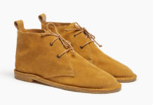 Hobes Brings The Comfort To The Chukka