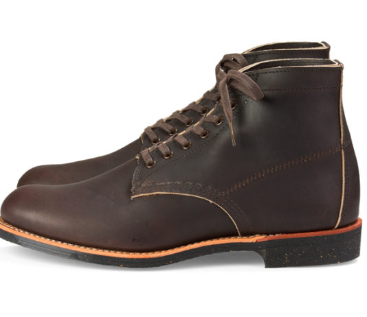 Red Wing Adds The Merchant To Their Growing Collection