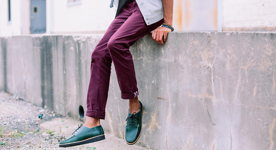 Three Bottoms To Help You Transition To Fall