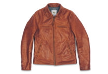 Complete Your Closet With Taylor Stitch's Moto Jacket