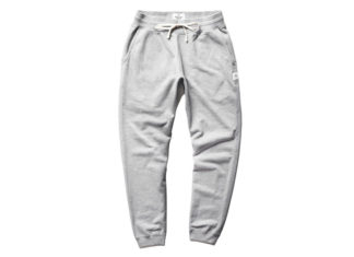 Get Cozy With Reigning Champ's Slim Sweatpants