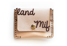 MIFLAND Releases Their Rectoval Wallet Collection