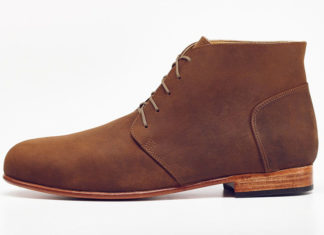 Nisolo Upgrades Your Chukka Selection With The Emilio LE
