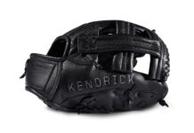 KILLSPENCER Crafts The Perfect Baseball Glove