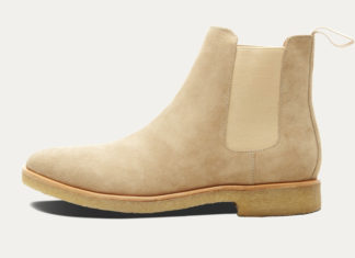 New Republic Debuts An Affordable Chelsea Boot Option