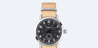 P&Co Perfect Their WW-C-27 Watch