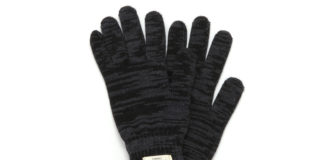 Protect Your Hands From The Cold With Outclass' Gloves