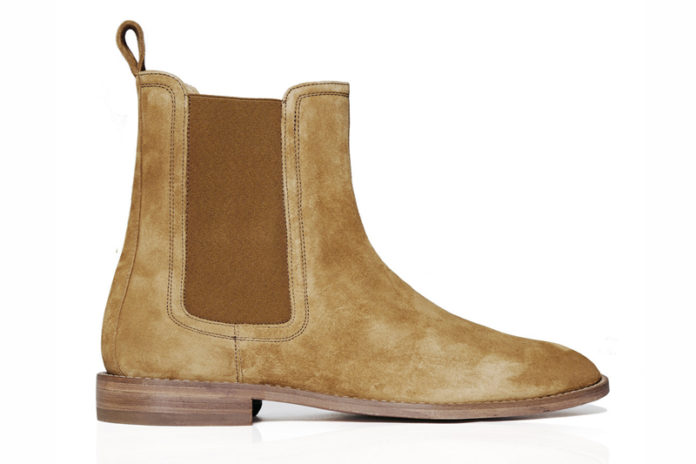 Represent Continues To Create The Perfect Chelsea Boot