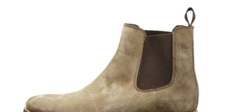 Sutro Footwear Debuts Their Take On The Chelsea Boot