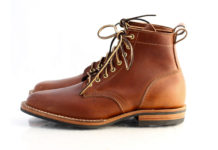 Truman Boot's Custom Boots Are A Must For Any Guy