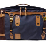 Master-Piece Exemplifies Versatility With New Convertible Bag
