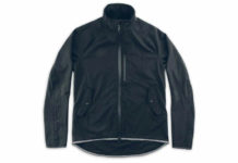 Taylor Stitch Develops A Commuter Jacket We'd Actually Wear