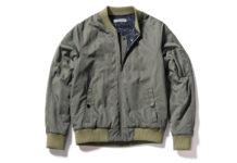 Outerknown's Flight Jacket Looks Good However You Wear It