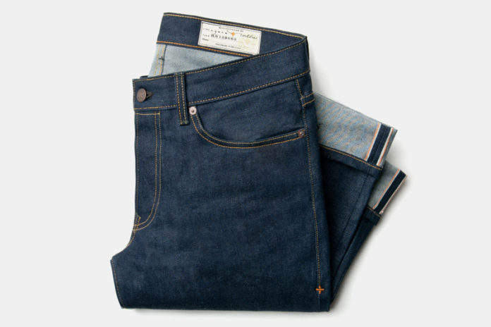 The Only Pair Of Denim You Need This Season