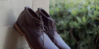 1 Year Anniversary Giveaway #4: Sutro Footwear