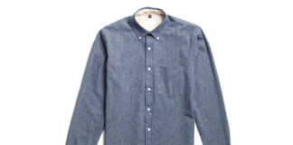 Every Guy Should Own This Flannel By Apolis