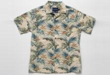 Freenote Makes Hawaiian Shirts Look Cool