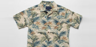Freenote Makes Hawaiian Shirts Look Cool