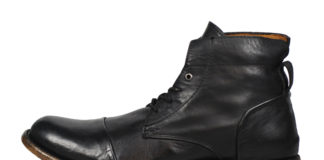 Sutro's Alder Boot Is Spring Approved