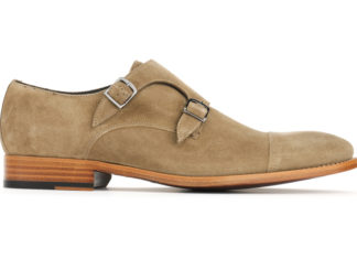 It's Time To Double Up On These Monk Straps