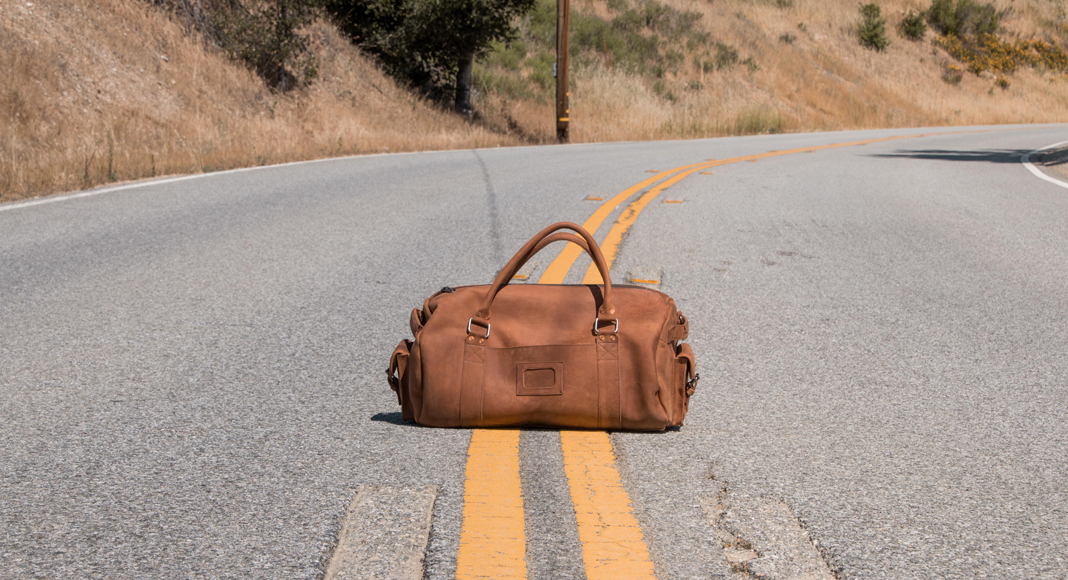 On The Road: Reviewing Buffalo Jackson's Denver Bag