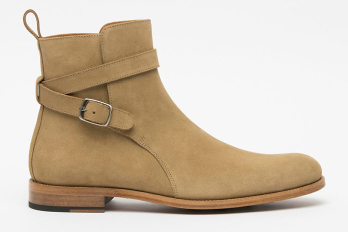 The Boot We Can't Get Enough Of This Season