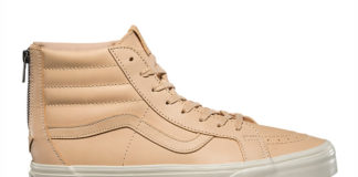 "Vans Introduces The Sk8-Hi In ""Veggie Tan"""