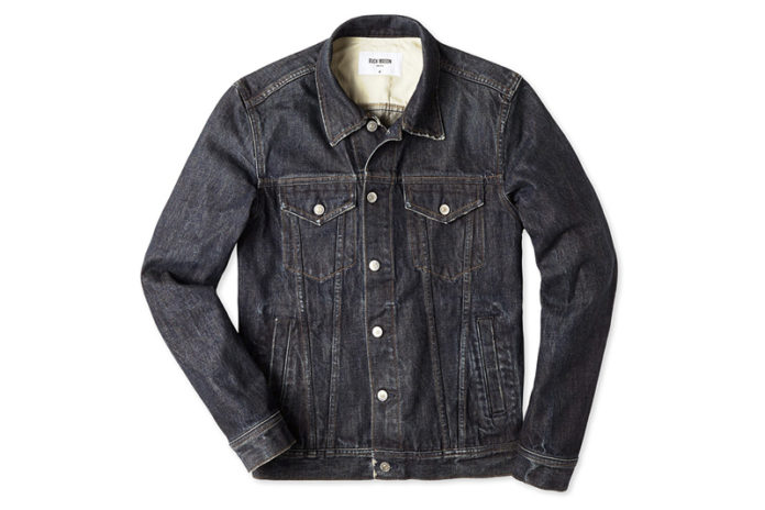 The Classic Jean Jacket You'll Be Wearing For Years