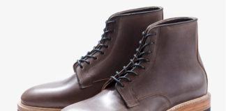 Sagara Unveils The Legacy X Shell Cordovan Boots