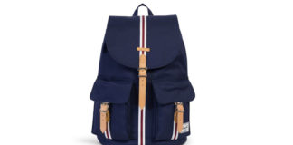 Travel In Style With Herschel Suppply Co.'s Dawson Backpack