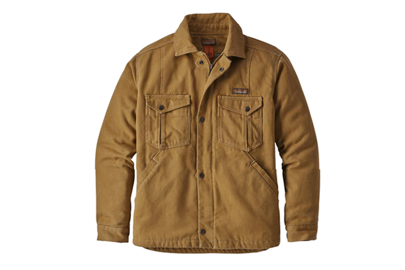 Patagonia S Workwear Collection Is A Fall Must Have The