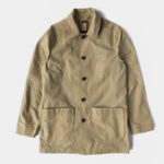 Layer Up With Wilson & Willy's Dry Wax Trench