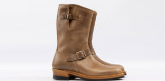 These Engineer Boots Arrive Just In Time For Fall