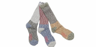 Treat Yourself To This 3 Pack Of Boot Socks