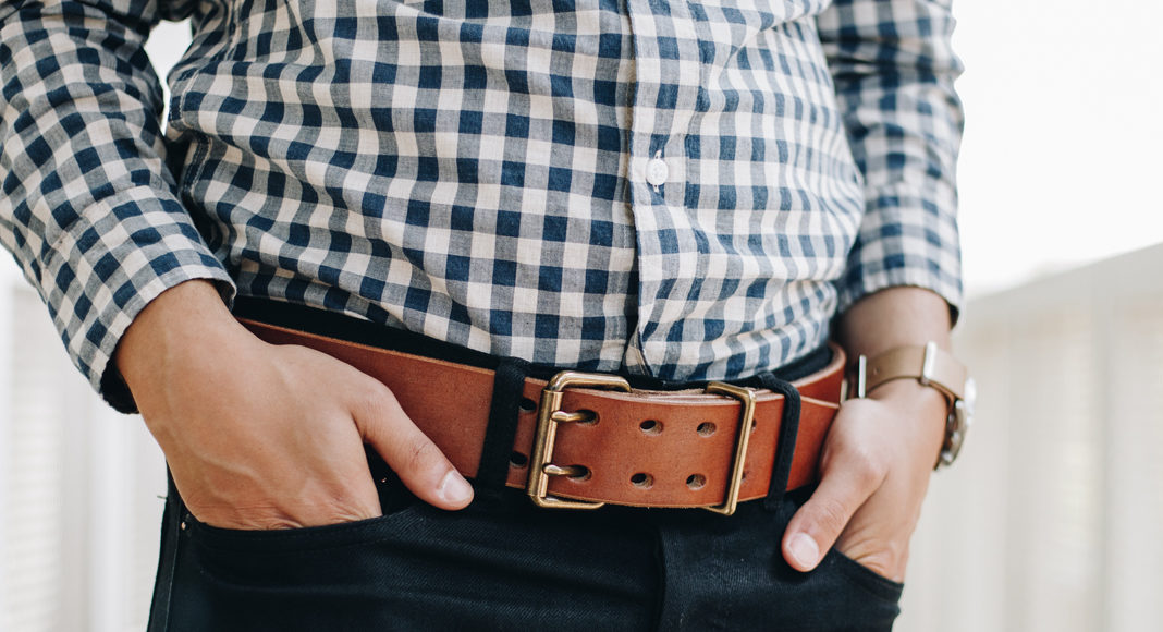 Double Duty: Hands-On With Ragnar's Odin Belt
