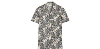 The Printed Shirt You Won't Look Silly Wearing