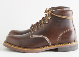 Treat Yourself To The Beloit Boot By Thorogood