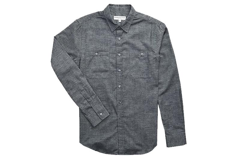 The Work Shirt Every Wardrobe Needs