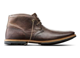 The Chukkas You'll Want Wear All Year