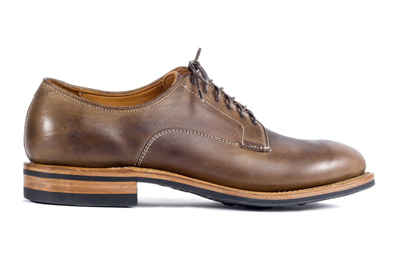 The Only Derby Shoe Worth Investing In