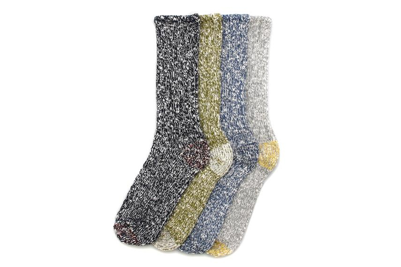 Take Your Sock Game To The Next Level