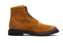 The Ultimate Suede Boots Have Arrived