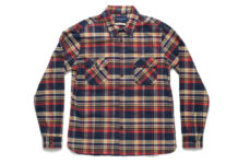 The Perfect Flannel To Master Style & Function This Season