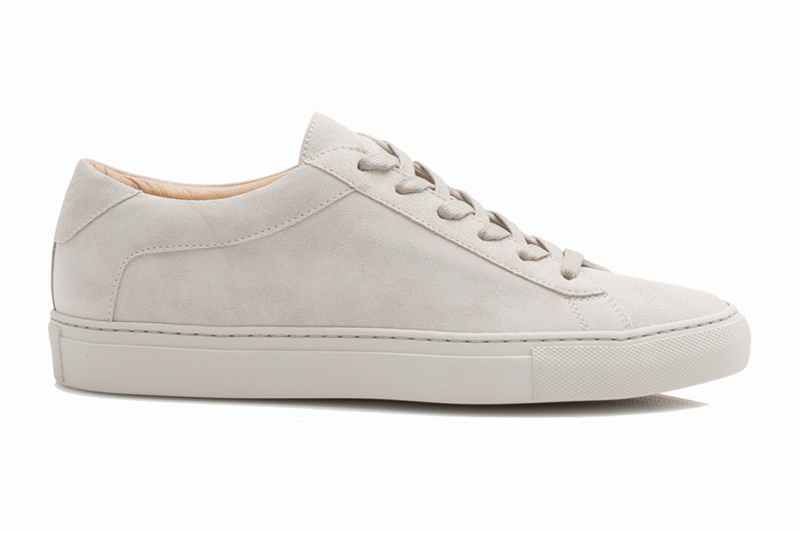 The Minimalist Sneaker Brand That Should Be On Your Radar