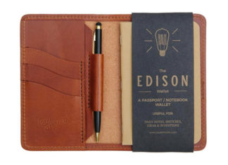 Explore The World With This Beautiful Wallet