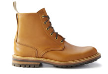Tricker's Latest Boot is The Definition of Durable