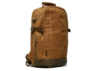 3sixteen & DSPTCH Team Up For A Special Daypack