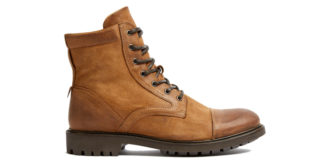 The Heavy Duty Boots That'll Survive Each Season